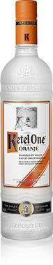 Ketel One Oranje Flavoured Vodka 70cl