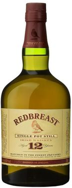 Red Breast 12 Year Old 70cl
