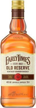 Early Times Old Reserve 70cl