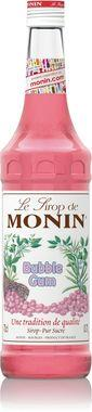 Monin Bubblegum Syrup 70cl