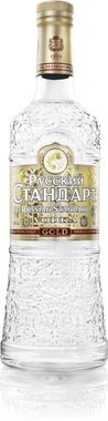 Russian Standard Gold 70cl