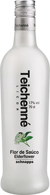 Teichenne Elderflower Liqueur 70cl