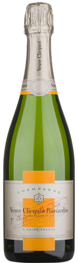 Veuve Clicquot Rich NV