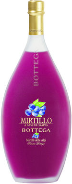 Bottega Blueberry Liqueur 70cl