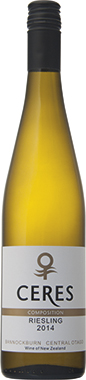 Ceres Black Rabbit Riesling, Central Otago