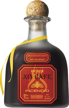 Patron Incendio 70cl