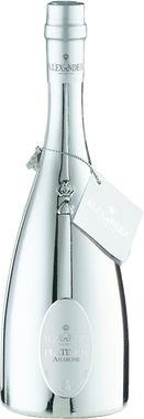 Bottega Grappa Platinum 70cl