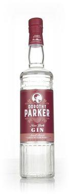 Dorothy Parker - American Gin 70cl