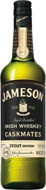 Jameson Caskmates Stout 70cl