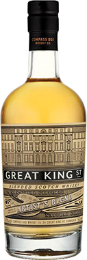 Great King Street Whisky Blend 70cl