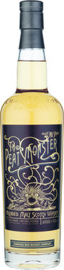 Peat Monster Whiskey Blended Malt