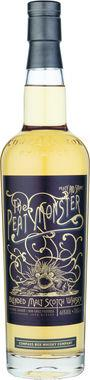 Peat Monster Whiskey Blended Malt 70cl