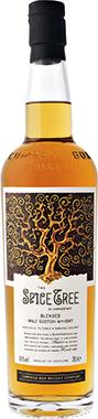 Spice Tree Blended Malt 70cl