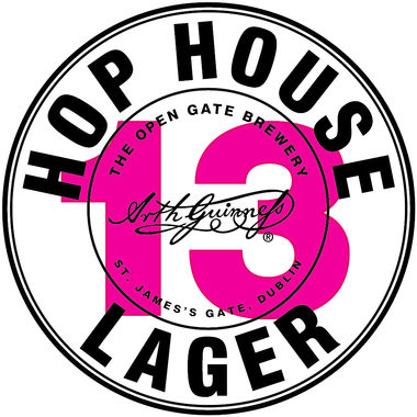Hop House 13 Lager
