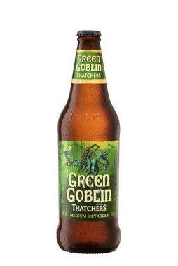 Thatchers Green Goblin 500 ml x 12