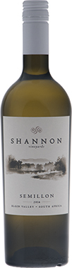 Shannon Semillon, Elgin Valley