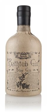 Bathtub Sloe Gin