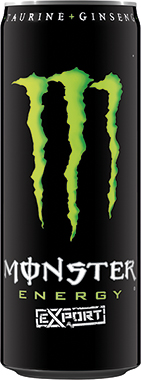 Monster Energy Can 355 ml x 12