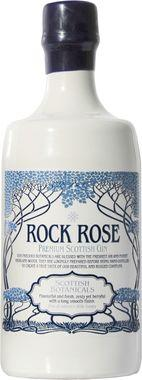 Rock Rose Handcrafted Scottish Gin 70cl