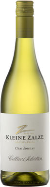 Kleine Zalze Cellar Selection Chardonnay, Western Cape