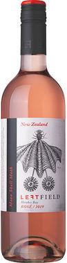 Left Field Rosé, Hawke's Bay