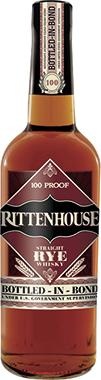 Rittenhouse 100 Rye