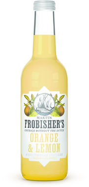 Frobishers St Clements, NRB 330 ml x 12