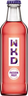 WKD Passionfruit, NRB 275 ml x 24