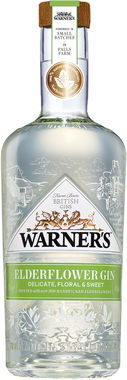 Warner Edwards Elderflower