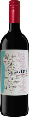 Casa Vista Cabernet Sauvignon, Central Valley