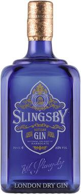 Slingsby London Dry Gin 70cl