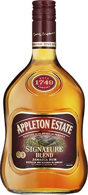 Appleton Estate Signature Blend Jamaican Rum 70cl