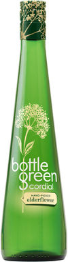 Bottlegreen Elderflower Cordial, NRB (Bottle Pick)