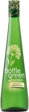 Bottlegreen Elderflower Cordial, NRB (Bottle Pick) 50 cl x 6