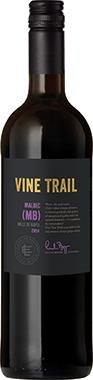 Vine Trail Malbec, Rapel Valley