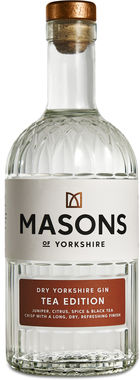 Masons Yorkshire Gin - Tea Edition
