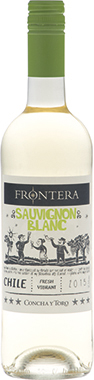 Frontera Sauvignon Blanc, Central Valley