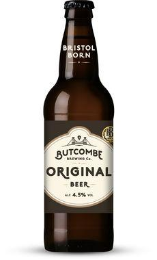 Butcombe Original, NRB 500 ml x 8