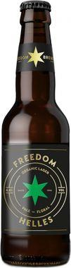 Freedom Organic Helles 330 ml x 24