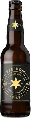 Freedom Pils 330 ml x 24