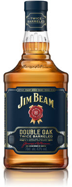 Jim Beam Double Oak 43%