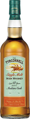 Tyrconnell Madeira Cask 70cl