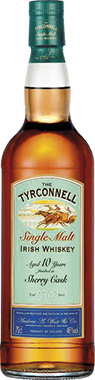 Tyrconnell Sherry Cask 70cl