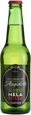 Mela Rossa Italian Craft Cider 330 ml x 24