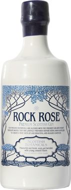 Rock Rose Navy Strength
