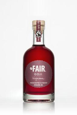 Fair Goji Liqueur