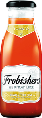 Frobishers Tomato, NRB 240 ml x 24