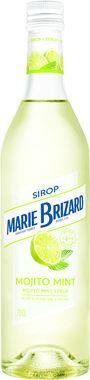 Marie Brizard Mojito Mint Syrup 70cl