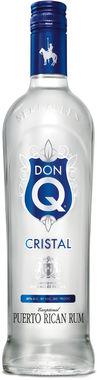 Don Q Crystal Rum