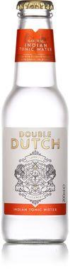 Double Dutch Indian Tonic 200 ml x 24